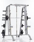 Basic Smith Machine/Half Cage Combo CSM-600