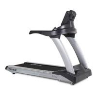 650 Treadmill - Transcend 16