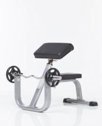 Seated Arm Curl Bench CAC-365