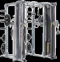 DAP-955 DUAL ADJUSTABLE PULLEY SYSTEM