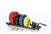 Horizontal Bumper Rack PXLS-7994