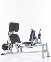Horizontal Plate Load Leg Press/Hack Squat CLH-300