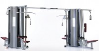 PPMS-9000 9-Station Jungle Gym