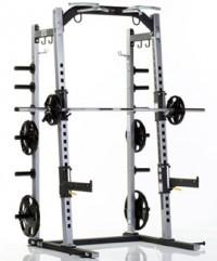 PXLS-7910 Half Rack